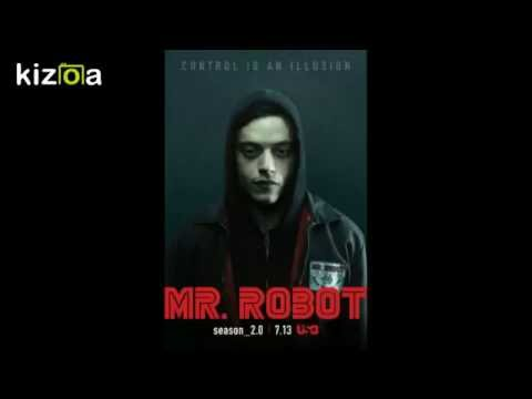 Mr.Robot Season 2 Daydream Soundtrack