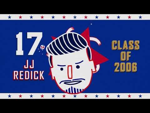 JJ Redick | Draft Memories