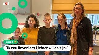 Dit is een van de langste gezinnen van Nederland