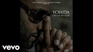 Yowda - Ridin Round