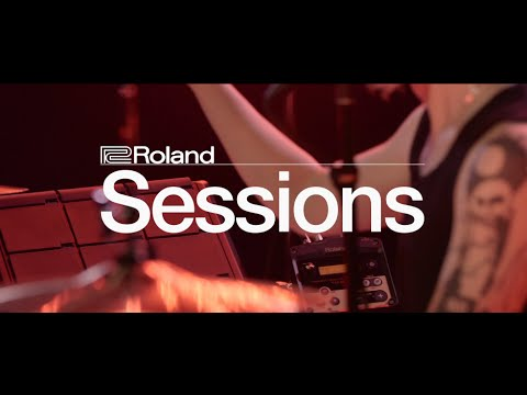 Roland Sessions: Moon