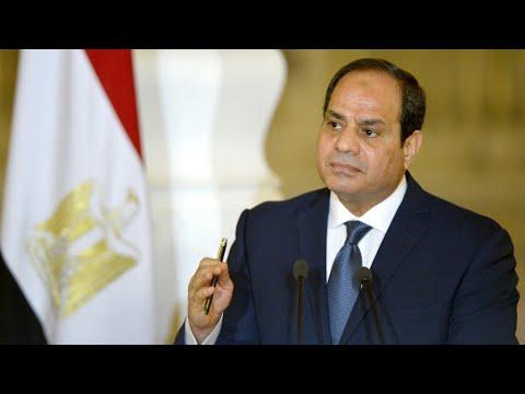 مصر تؤكد -مساندتها للإرادة الحرة ولخيارات الشعب السوداني-  - نشر قبل 34 دقيقة