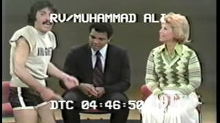 Muhammad Ali On Dinah Shore Clips