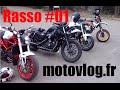 Rasso Motovlog.fr #01 : Du Grand n'Importe Quoi !!!!