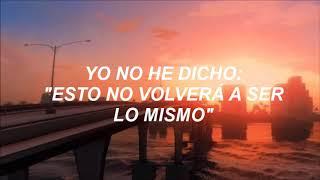 Toto - Make Believe // Sub. Español