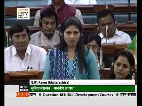 question-on-trade-apprentice,-rajiv-pratap-rudy-answer-in-parliament