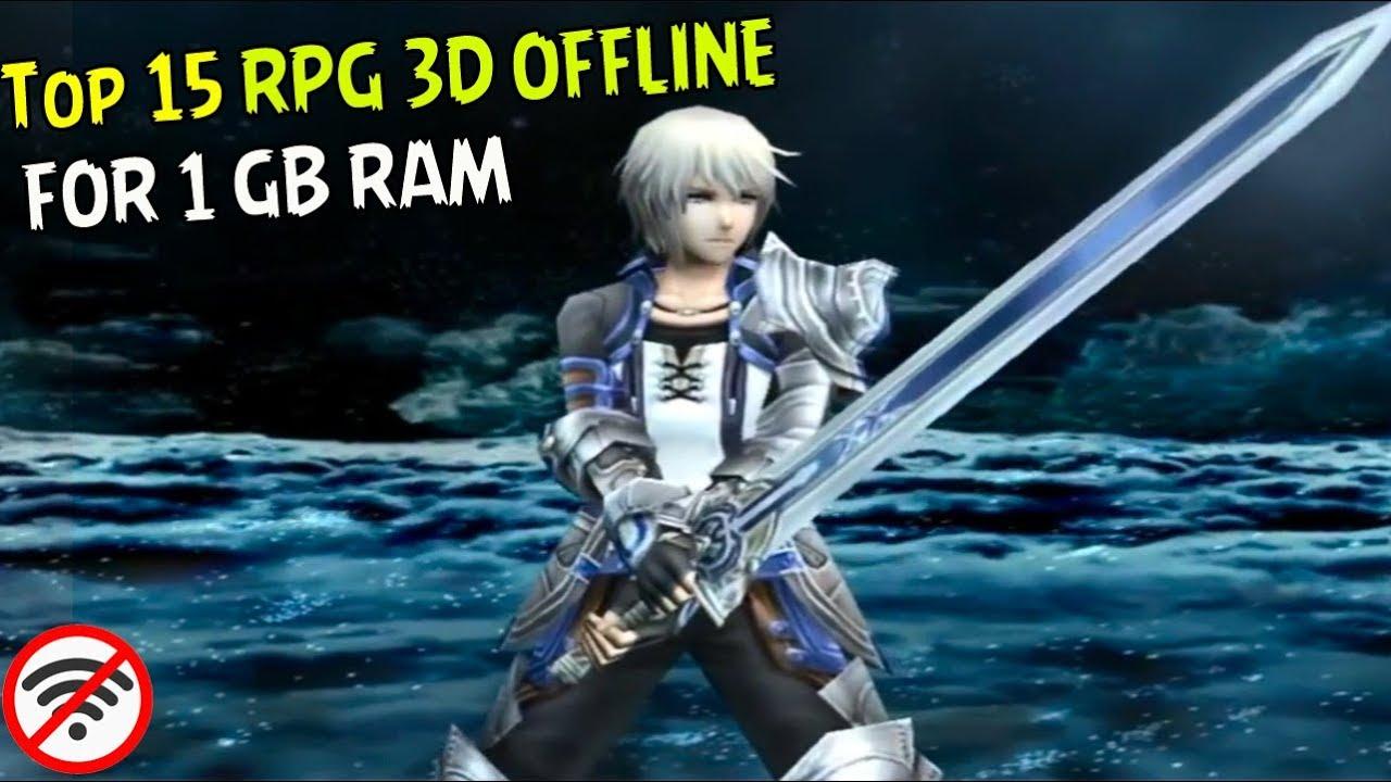 download game rpg offline untuk android