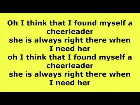Omi   Cheerleader Felix Jaehn Remix Lyrics HD