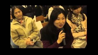 Publication Date: 2014-03-17 | Video Title: 著名作家張曉風到訪聖保羅書院