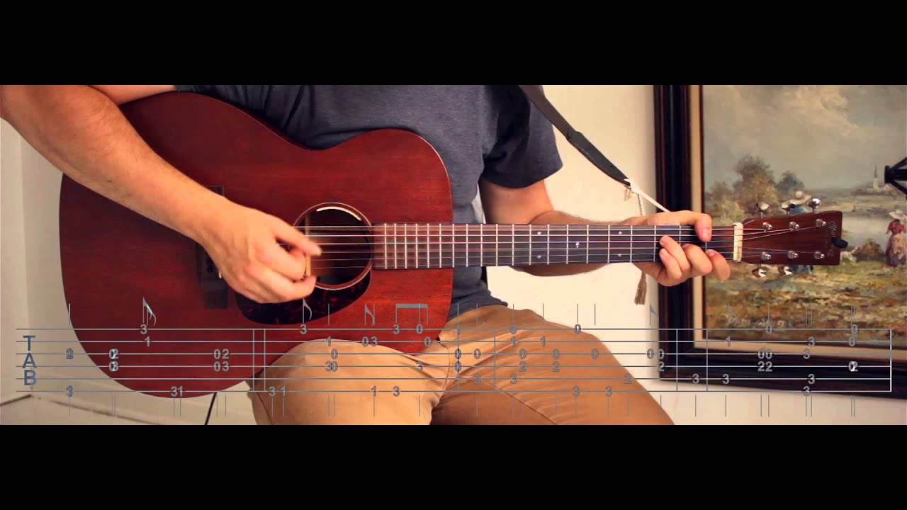 how to play mississippi john hurt