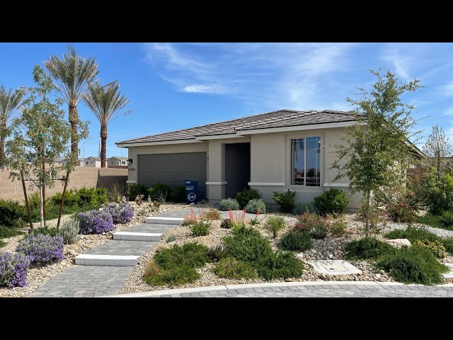 Del Webb at North Ranch | New Homes For Sale North Las Vegas | 55+ Resort Style | Preserve | $406k+