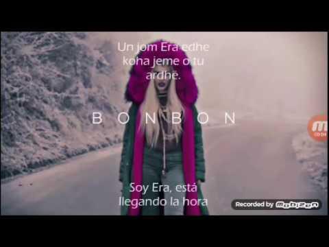 Era Istrefi - BonBon Lyrics
