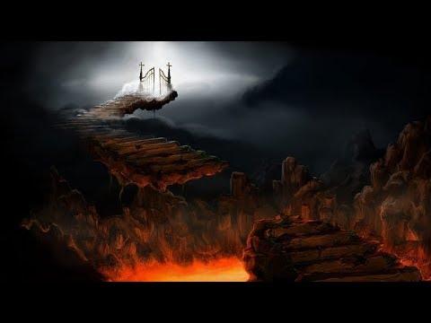 ЧТО ГОВОРИТ ГОСПОДЬ БОГ ИИСУС ХРИСТОС ОБ АДЕ В СВОЕМ СЛОВЕ