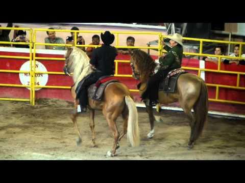 El Bandido de Amores - Joan Sebastian y Jose Manuel Figueroa - en Plaza Monumental AGS. Feria 2014