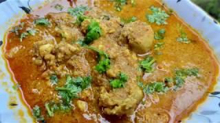 Vedakozhi Kari kulambu   CHICKEN CURRY   How To Cook Tasty at Home