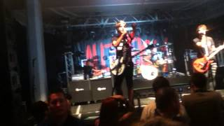 Slam Dunk Festival North 2013 - All Time Low