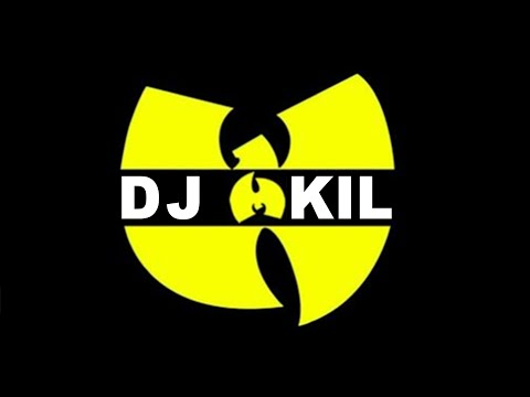 "WU TANG ""Best Of"" Mixed by DJ AKIL (Video Mix) Trendeez"