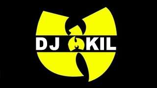WU TANG 'Best Of' Mixed by DJ AKIL (Video Mix) Trendeez