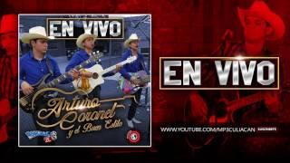 Arturo Coronel y El Buen Estilo - La Muerte Del Cardenal (En Vivo 2016)