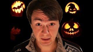 Хеллоуин   ТОП   Самый страшный ролик из культового фильма ужасов -   Призраки дома на холме  