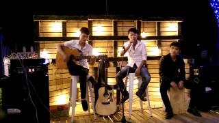 Nỗi Nhớ Vô Hình - Guitar By B.band