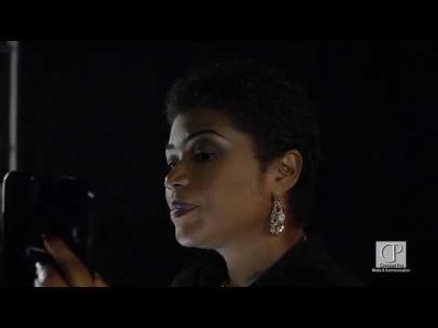 Barbara Kanam pour la promotion de la liberté de la presse en RD Congo avec MILRDC