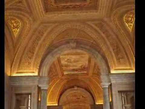 Entradas para Museos Vaticanos podrán adquirirse on line