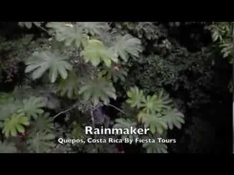 Rainmaker Quepos,Costa Rica By Fiesta Tours Intl Rudy Guzman