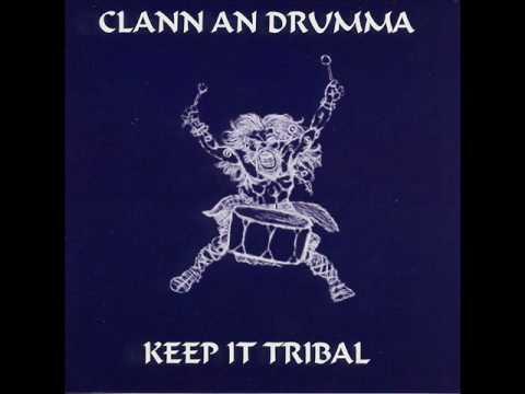 Clann An Drumma - She Moves Through the Fair