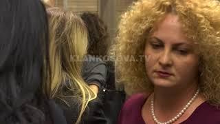 Detaje nga seanca ku u dënuan aktivistët e Vetëvendosjes - 17.11.2017 - Klan Kosova