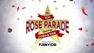 Amazon Rose Parade Reel 2