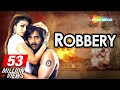 Best Hindi Dubbed Movie - Robbery {2006}(HD & Eng Subs) Nagarjuna - Ayesha Takia - Sonu Sood - JugniTV