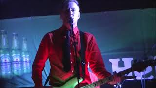 The Frank & Walters - Somewhere In The City (Live in Killeagh 2017)