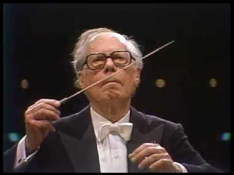 Beethoven Symphony No5 Movt 4  Karl Böhm, Wiener Philharmoniker