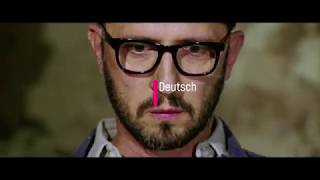 Showreel 2020 - Milan M. Deutsch - Movie / Theatre