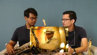 Belajar Saxophone Itu Mudah! (Basic Long Tones & Tone Development)