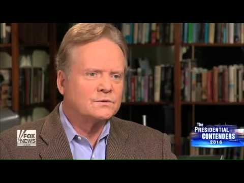 The Presidential Contenders: Jim Webb