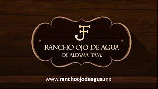Video Rancho Ojo De Agua Aldama Tamaulipas