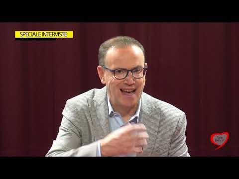 Speciale Interviste 2018/19 Angelo Vacca, docente e direttore della clinica medica Guido Baccelli