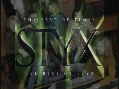 Come Sail Away  Styx 1977
