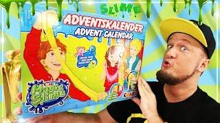CRAZE Magic Slime ADVENTSKALENDER Unboxing Deutsch Schleim