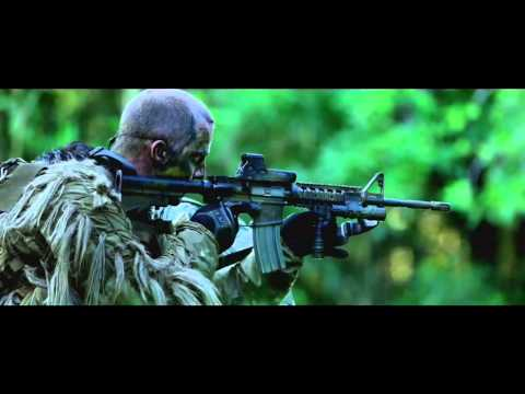 Act Of Valor - We are soldiers