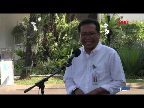 Pak Jokowi Sudah Punya Jubir Kepresidenan, Namanya Fadjroel Rachman