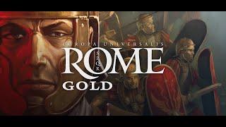 Europa Universalis Rome Gold Trailer