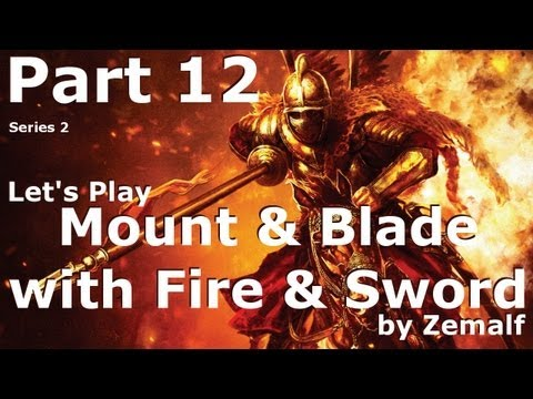 Mount & Blade with Fire & Sword - Part 12 - Secret of the Black Mace [S02E12]