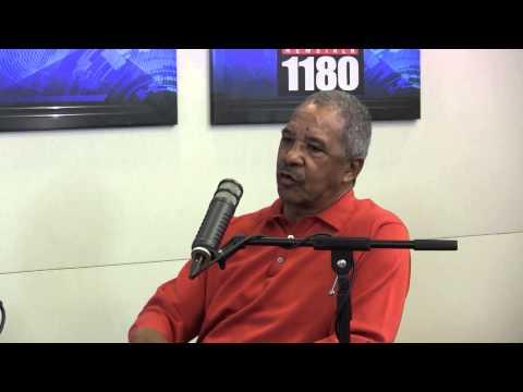 Equity TV: Rich Richardson, Jan. 19, 2015