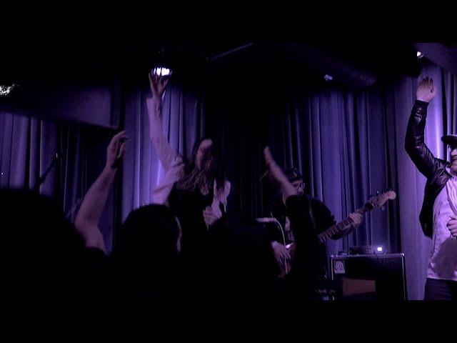 Major Moment - LIVE recap (02/28/20 at Fête Music Hall, Providence, RI)