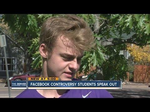 Member of racist Boulder Facebook group speaks out after expulsion