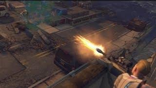 XCOM: Enemy Within - PAX Prime 2013 Trailer