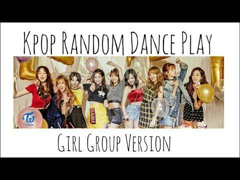 Kpop Random Dance Play (Girl Group ver. + mirror)